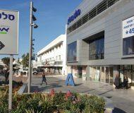 משרדים להשכרה ברעננה Taya Center