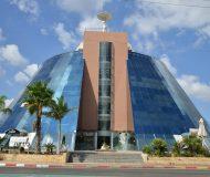 בית הפירמידה - אור יהודה