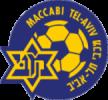 לוגו מכבי תל אביב