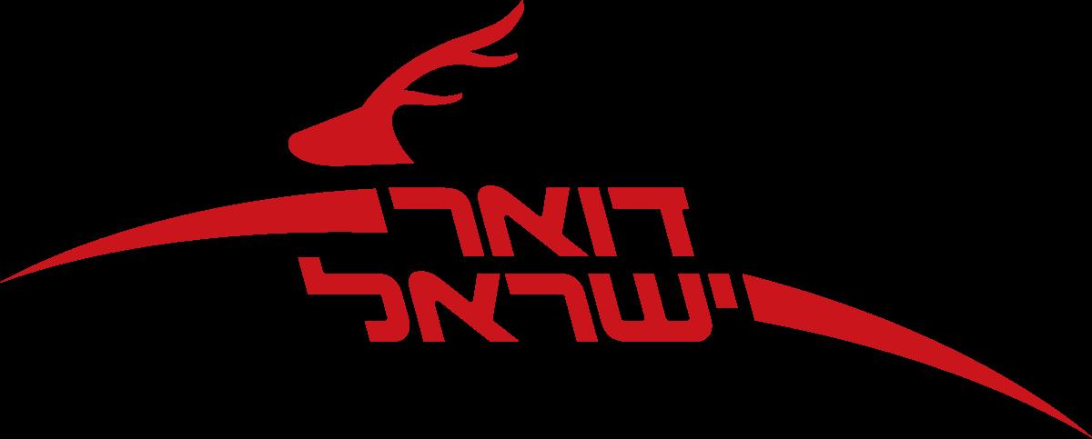 לוגו דואר ישראל