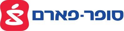 logo סופר פארם