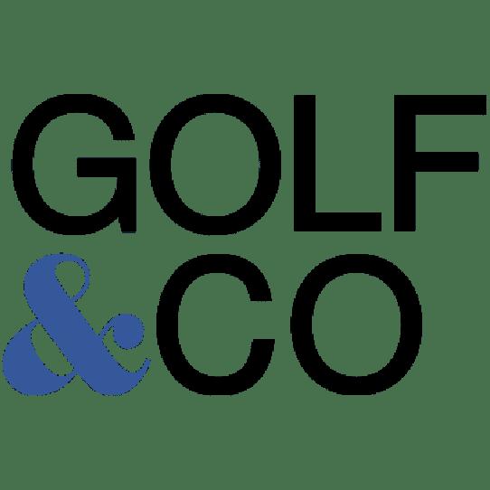 לוגו golf and co